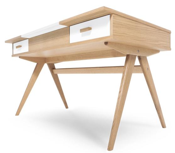 Decocrush bureaux design contemporain moderne abordable gain de place0010 decocrush - Deco bureau design contemporain ...