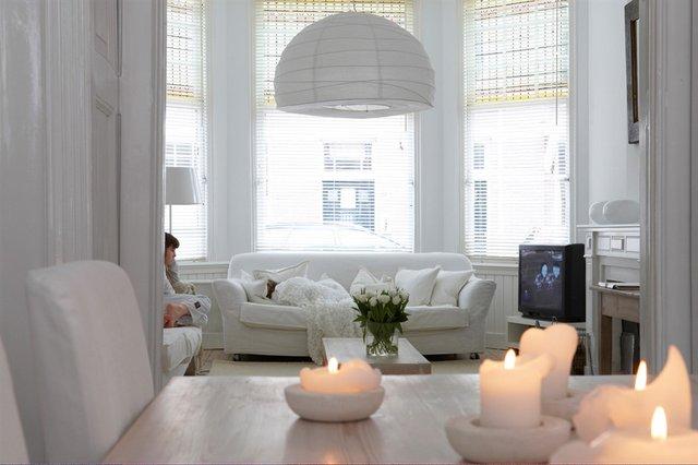 Decocrush visite deco maison scandinave blanc ikea modern 0004 decocrush for Deco maison moderne blanc