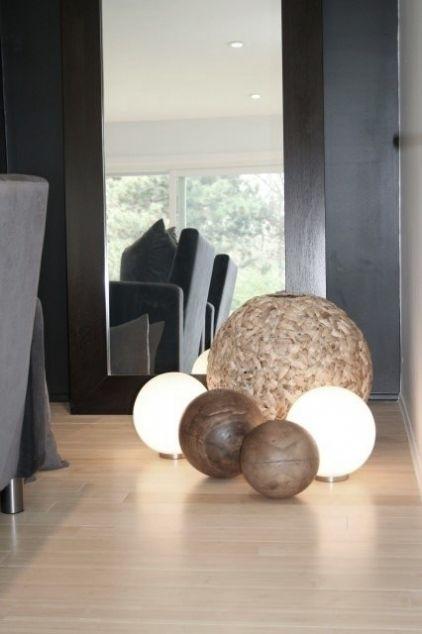 Decocrush visite deco une maison moderne en noir et - Maison contemporaine en noir et blanc singapour ...