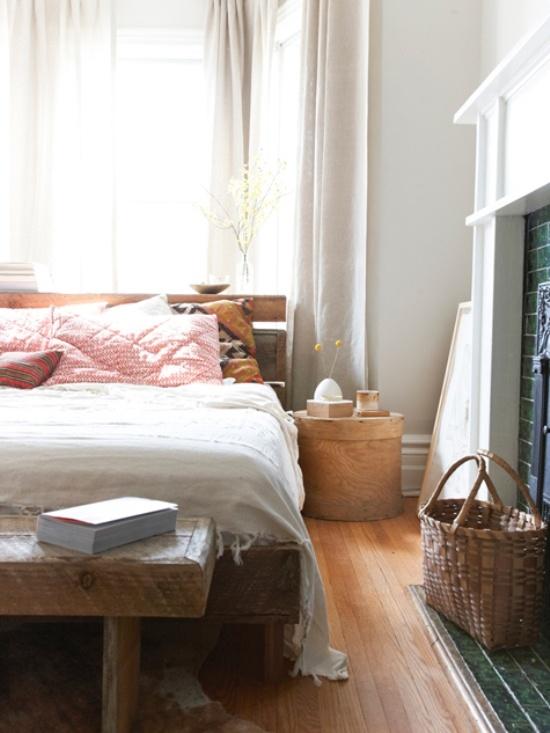 inspirations d co de fin d 39 t par cocon de d coration decocrush. Black Bedroom Furniture Sets. Home Design Ideas