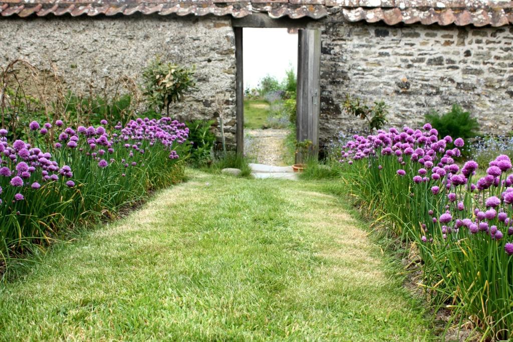 Des cottages louer dans la campagne anglaise decocrush for Photo campagne anglaise