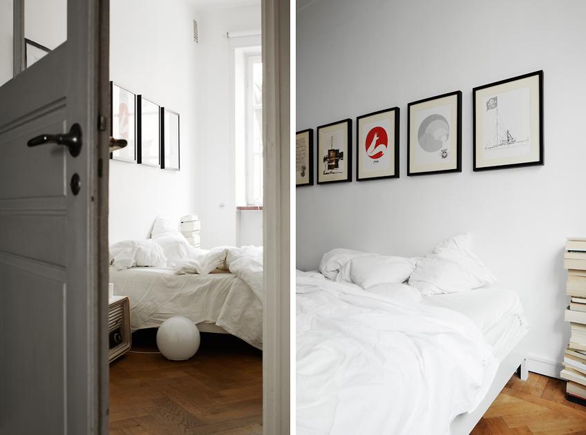 Visite d co un appartement scandinave louer decocrush for Deco appartement location