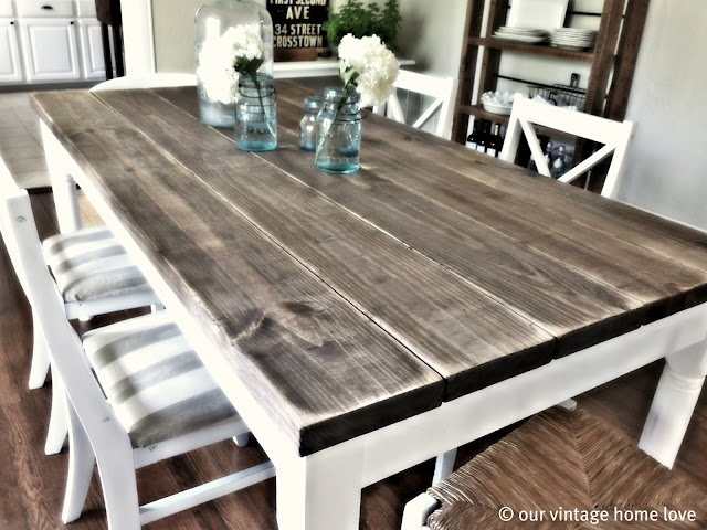 Diy   Tables Homemade Faciles  Raliser  Decocrush