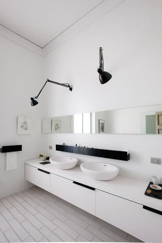 luminaires salle de bain indus decocrush. Black Bedroom Furniture Sets. Home Design Ideas
