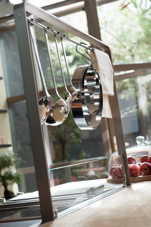 d couvrez m tisse la cuisine conviviale d 39 arthur bonnet decocrush. Black Bedroom Furniture Sets. Home Design Ideas