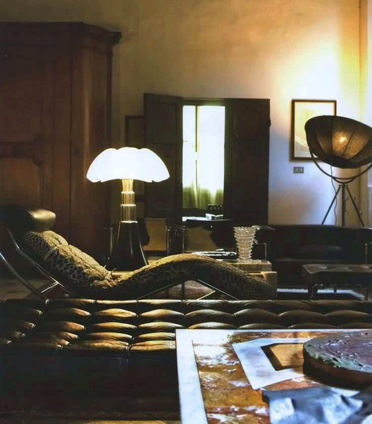 bon plan les belles lampes pipistrello en soldes decocrush. Black Bedroom Furniture Sets. Home Design Ideas