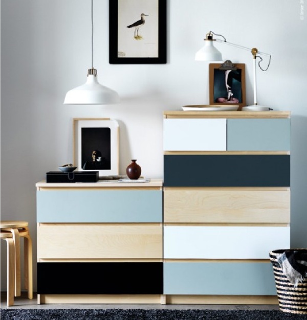 diy 4 id es cr atives pour le week end decocrush. Black Bedroom Furniture Sets. Home Design Ideas