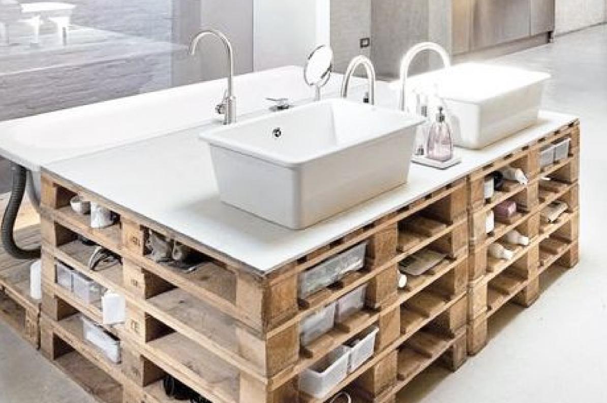 Conseils astuces comment moderniser sa salle de bain decocrush - Comment refaire sa salle de bain ...